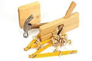 прайс цен на услуги плотника