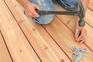 прайс цена на плотницкие работы