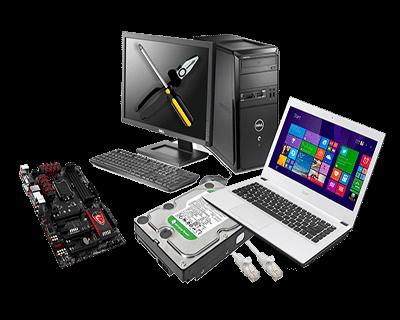 Компьютерная помощь - 5vodnom