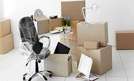 Офисный переезд - 5vodnom