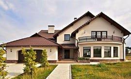 Переезд загородного дома - 5vodnom