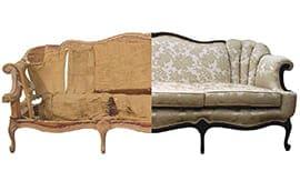 Перетяжка дивана - 5vodnom