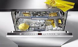 Подключение посудомоечной машины - 5vodnom
