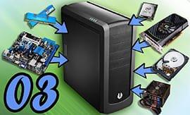 Сборка компьютера - 5vodnom