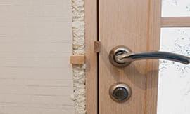 Установка дверей - 5vodnom