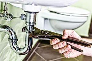 Вызов сантехника