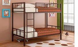 Сборка двухъярусной кровати - 5vodnom