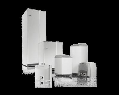 Установка водонагревателя - 5vodnom