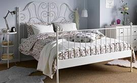 Сборка детской кровати IKEA