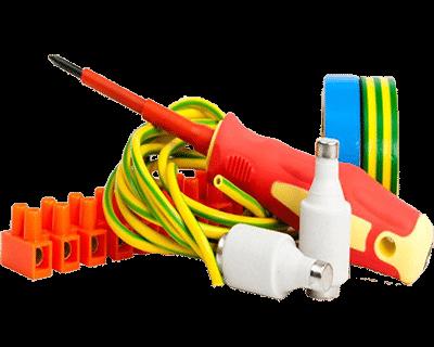 Укладка электропроводки - Электропроводка в квартире - 5vodnom