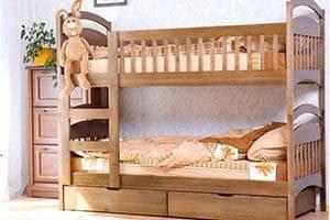 Сборка детской мебели в Москве