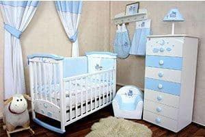 Сборщик детской мебели