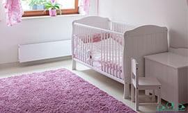Сборка кровать-малютка - 5vodnom