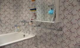 Отделка ванной ПВХ - 5vodnom
