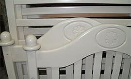 Ремонт детской кровати - 5vodnom