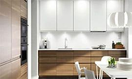 Сборка кухни IKEA - 5vodnom ИКЕА