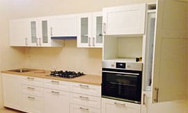 Сборка кухонной мебели IKEA - 5vodnom ИКЕА