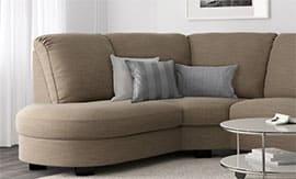 Сборка мягкой мебели IKEA - 5vodnom ИКЕА