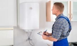 Техническое обслуживание водонагревателя - 5vodnom