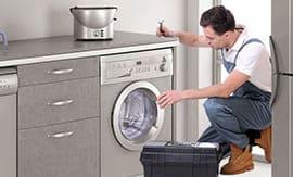 Установка встраиваемой стиральной машины - 5vodnom