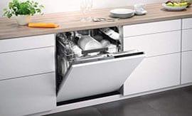 Подключение встраиваемой посудомойки - 5vodnom