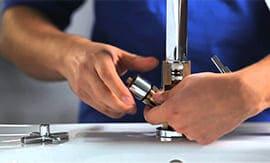 Замена прокладки в смесителе - 5vodnom