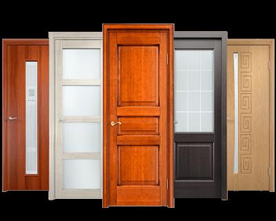 Установка межкомнатной двери в Москве